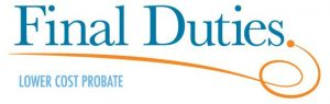 Final Duties Logo